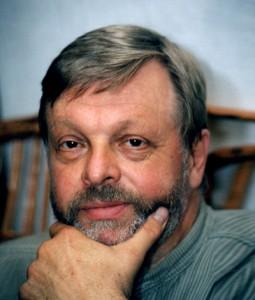 Александр Георгиевич РАДОВ (ВЕЛЬШ)