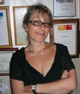 Ирина Борисовна Васильева
